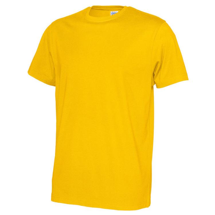 CottoVer T-Shirt - Herr
