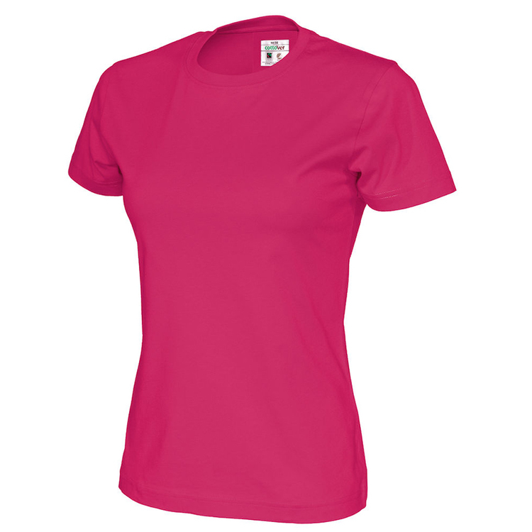 CottoVer T-Shirt - Dam