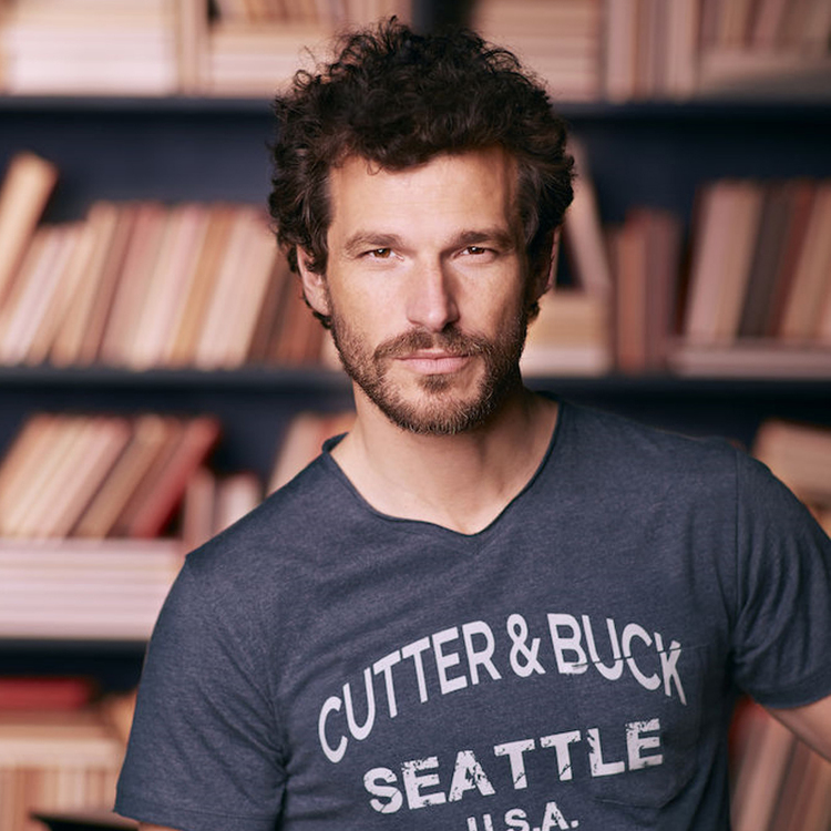 Cutter & Buck Pacific City Tee Herr