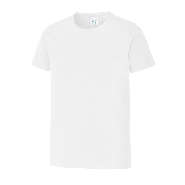 CottoVer Stretch T-Shirt - Herr