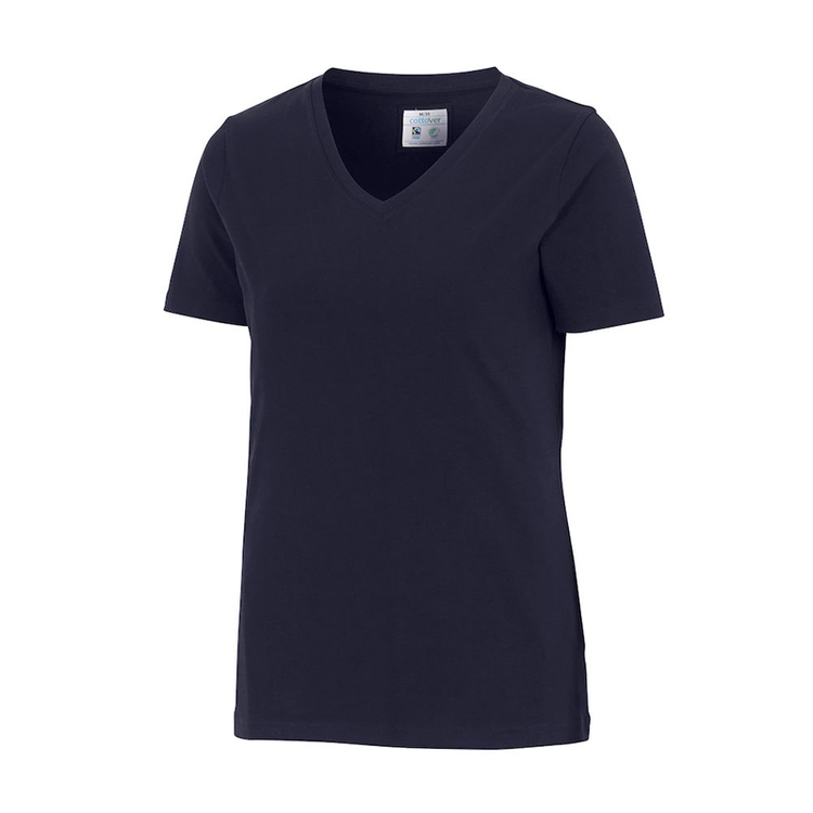 CottoVer Stretch T-Shirt - Dam