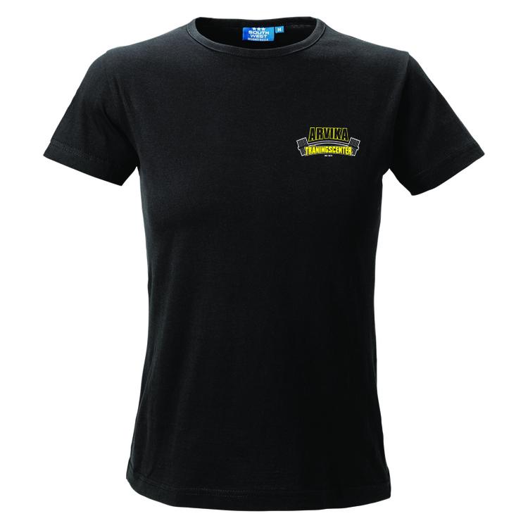 T-Shirt - Dam