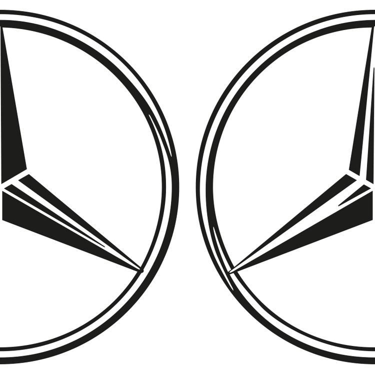 Sidorutsdekal - Logo 1
