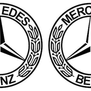Sidorutsdekal - Logo 3