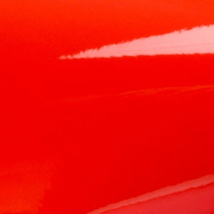 3M 1380 Gloss Hot Rod Red