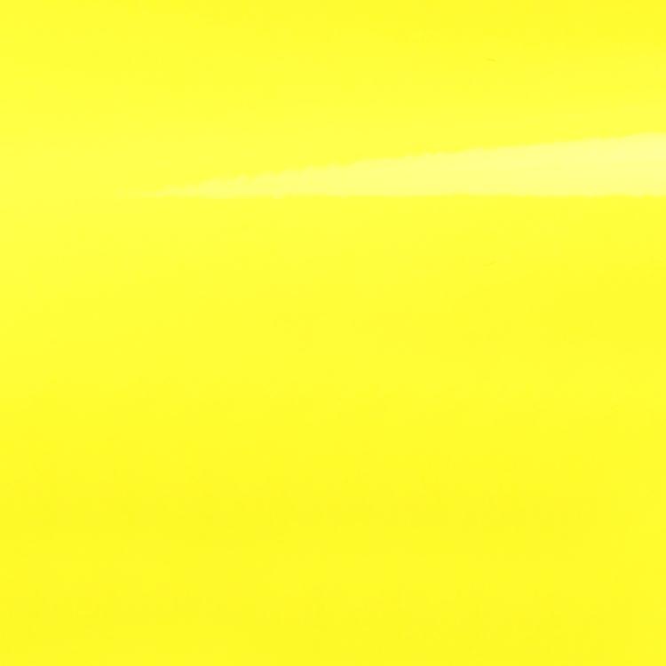 3M 1380 Gloss Lucid Yellow