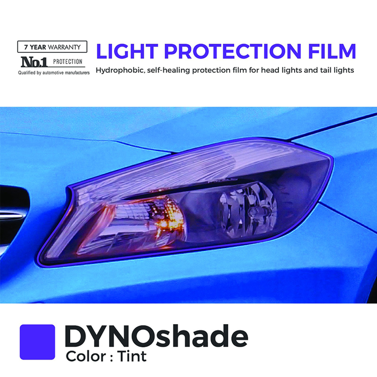 STEK Light Protection Film
