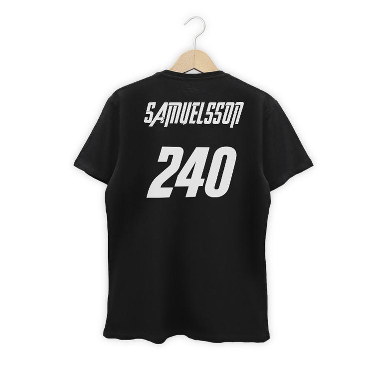 T-Shirt - Herr