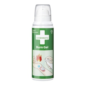 Brännskadegel Cederroth Burn Gel 51011005 - 8-pack