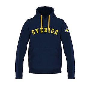 Sverige Huvtröja