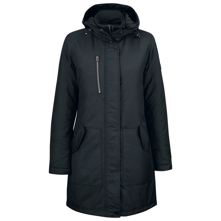 Cutter & Buck Glacier Peak Jacket - Dam