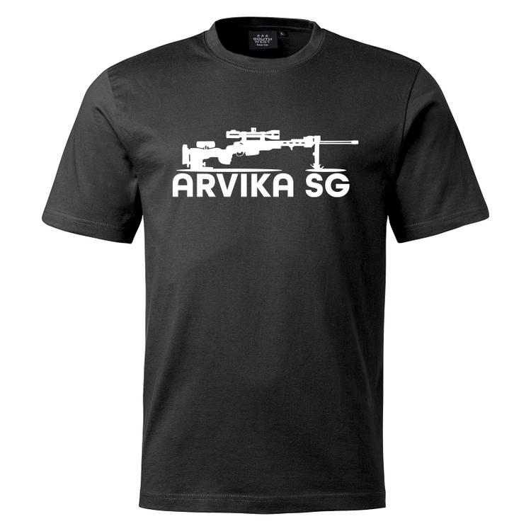 T-Shirt - Gevär