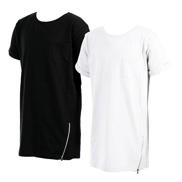 Kortärmat T-shirt