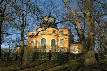Quiz Walk Vasastan: Från Odenplan till Birkastan