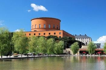 Quiz Walk Vasastan: Från Stadsbiblioteket till Zetterlunden
