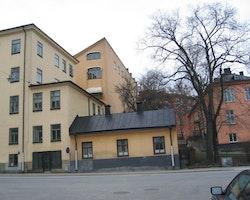 Quiz Walk Kungsholmen: Från Stadshuset till Polishuset