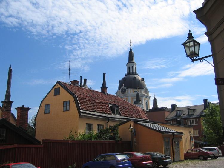 Quiz Walk Södermalm: Från Mosebacke till Medborgarplatsen