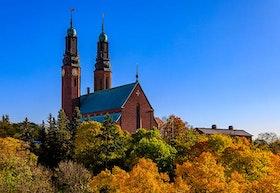 Quiz Walk Södermalm: Från Högalid till Tantolunden