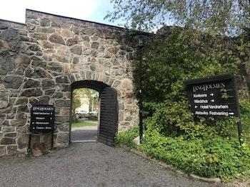 Quiz Walk Södermalm: Långholmen