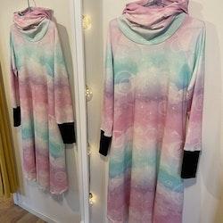 Hood dress L-XL