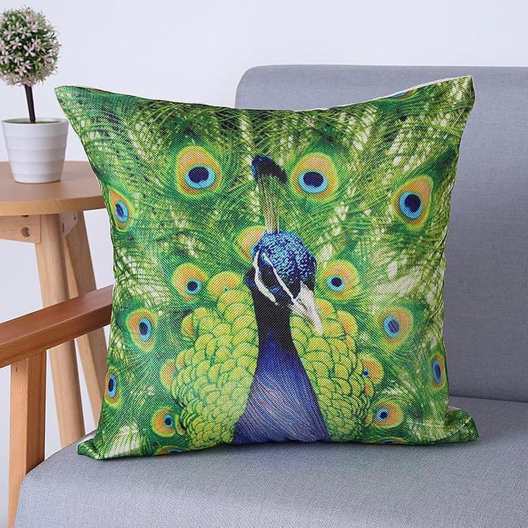Kuddfodral - Fåglar 5
