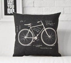 Nordic Style - Bicycle