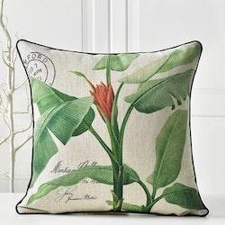 Kuddfodral - Natur - Blommor 2