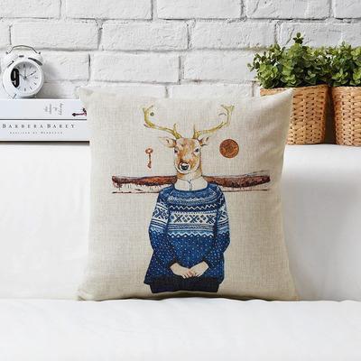 Kuddfodral - Barnkuddar - Fru kronhjort