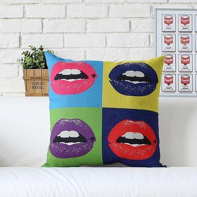 Kuddfodral - Kiss