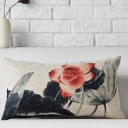 Kuddfodral - Natur - Blommor 15