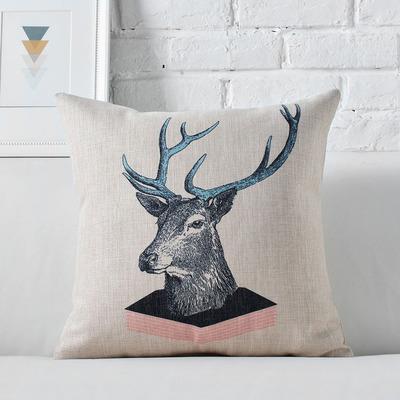 Kuddfodral - Red Deer