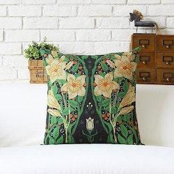 Kuddfodral - Natur - Blommor 6