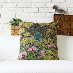 Kuddfodral - Natur - Blommor 8