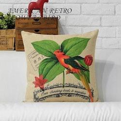 Kuddfodral - Fåglar 11