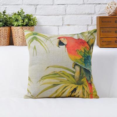 Kuddfodral - Fåglar 13