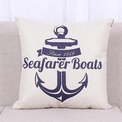 Marina - Seafarer Boats