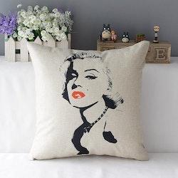 Kuddfodral - Marilyn Monroe 3