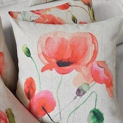 Kuddfodral - Natur - Blommor 25