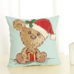 Barn - Julbjörnen