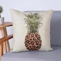 Kuddfodral - Ananas 1