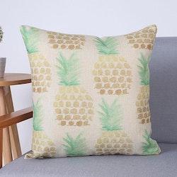 Kuddfodral - Ananas 3