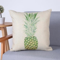 Frukt - Ananas 4