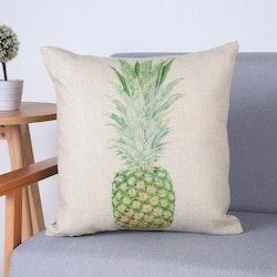 Kuddfodral - Ananas 4