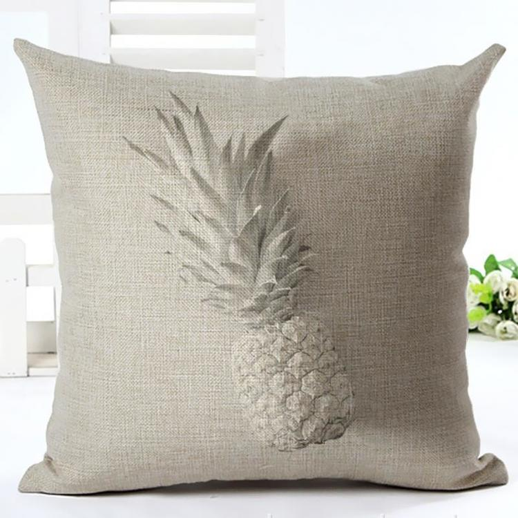 Kuddfodral - Ananas 11