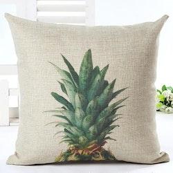 Kuddfodral - Ananas 12