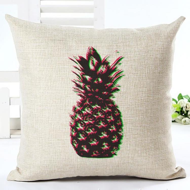 Kuddfodral - Ananas 14