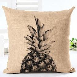 Kuddfodral - Ananas 15
