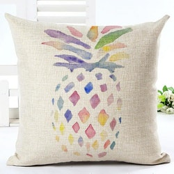 Kuddfodral - Ananas 16
