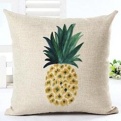 Frukt - Ananas 18