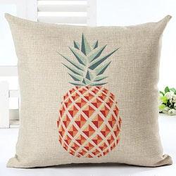 Frukt - Ananas 19